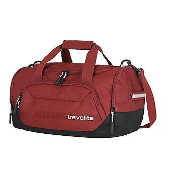 travelite Kick Off Travel Bag S, 23 cm, 23 L, Punainen