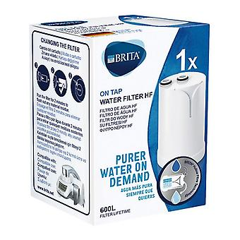 Replacement Brita On Tap 600 L White