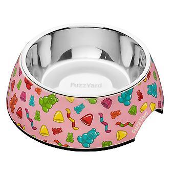 FuzzYard Comedero Jelly Bears (Dogs , Bowls, Feeders & Water Dispensers)
