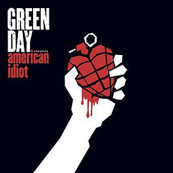 Green Day - American Idiot [Vinyl] USA import