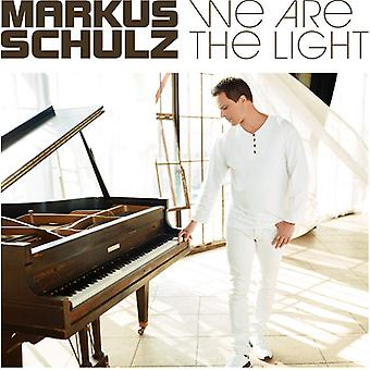 Markus Schulz - We Are the Light [CD] USA import