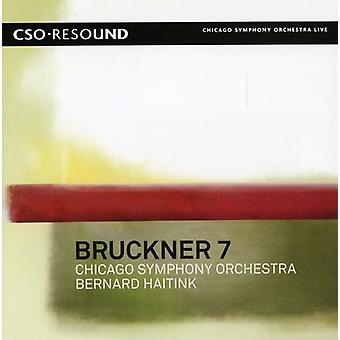 A. Bruckner - Bruckner: Symphony No. 7 [SACD] USA import