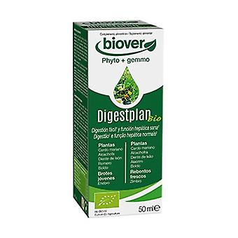 Digestplan Phitoplexe 50 مل من الزيت العطري