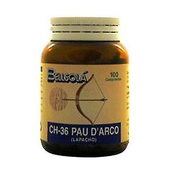 Ch36 Pau D´Arco 100 tablets