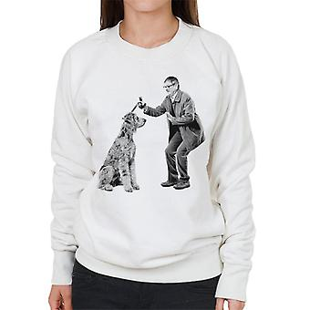 Friday Night Dnner Sit Milson Women's Sweatshirt