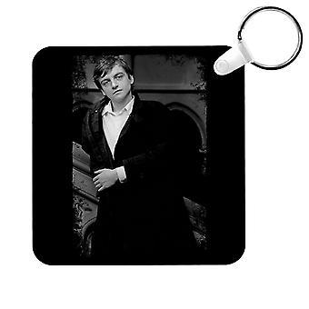 Mark E Smith Of The Fall 1982 Key Ring