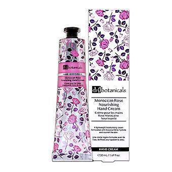 Moroccan rose nourishing  hand cream 50ml