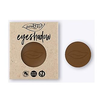 Ecological Eyeshadow Ice Brown 14 Refill 2,4 g