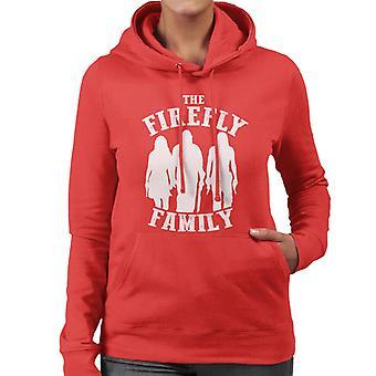 Firefly Family Women's Hooded Sweatshirt