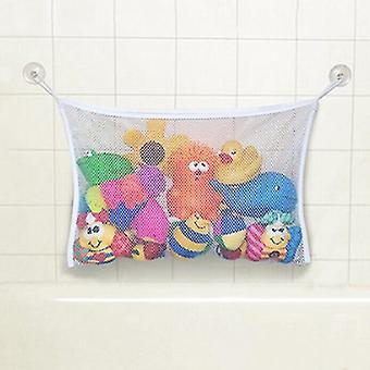 Verkko kannettava vauvan kylpyhuone säilytyslaukku