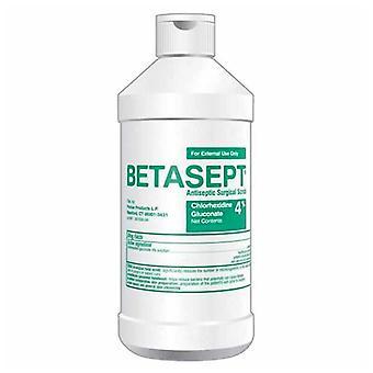 Betasept antiseptic surgical scrub, 4 oz *