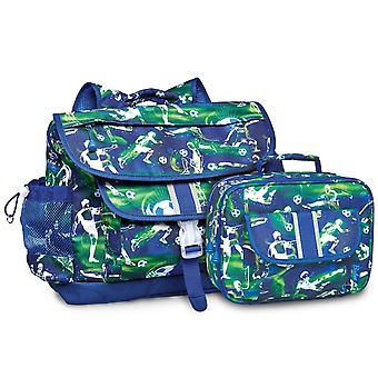 Soccer Star Backpack (Medium)