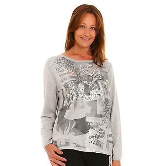 RABE Rabe Grey Sweater 45 522650
