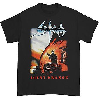 Sodom Agent Orange Tee T-shirt