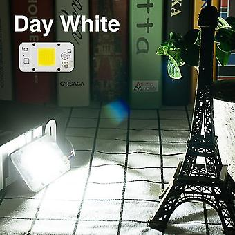 Led Light Cold Warm White No Welding Dimmable Spotlight Floodlight