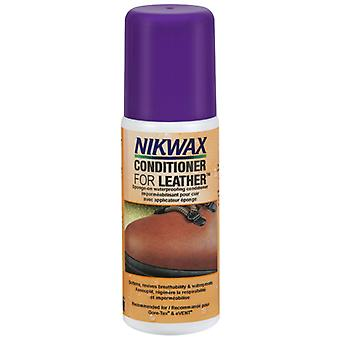 Nikwax Conditioner for Leather Footwear Waterproofing (125ml) - 125ml
