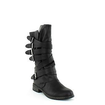 Rapport | Huck Mid Calf Boots
