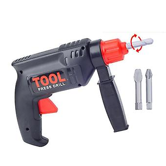 Kinder Werkzeug pädagogische Spielzeug - Simulation Reparatur Werkzeuge Spielzeug, Bohren Kunststoff Spiel