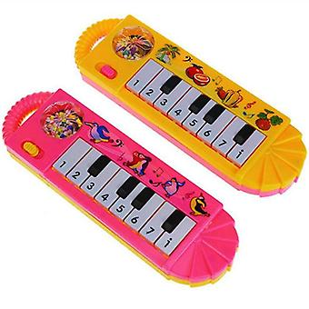 Multi-functionzame Baby Kids Musical Piano Early Educational Toy Infant Peuter