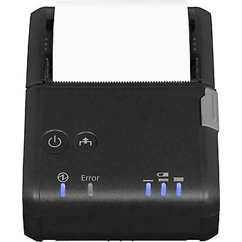 Epson TM-P20 (522A0) Mobile Thermal Receipt Printer, Black