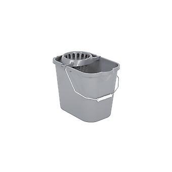 Wham Armazenamento 12 litros mop balde