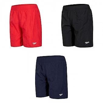 Speedo Boys Leisure Swim Shorts