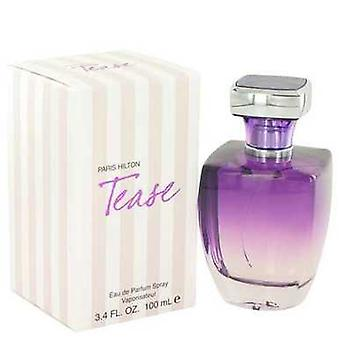 Paris Hilton tease by Paris Hilton Eau de Parfum Spray 3,4 oz (naiset) V728-465248