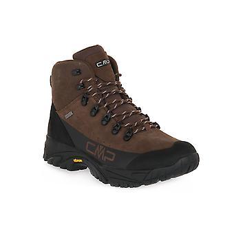 Cmp dhenieb trekking shoe wp boots / boots