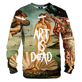 Mr Gugu Miss Go Art är död tröja