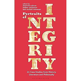 Integrity-muotokuvat