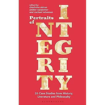 Porträts der Integrität
