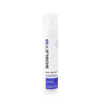 Bosley md bos revive non color treated hair thickenig treatment 255809 200ml/6.8oz