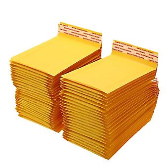 Bubble Mailers Acolchoado Envelopes Saco de Envio, Auto-Selo, Negócios, Escritório