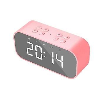 مكبر الصوت المحمول BT5.0 مضخم الصوت يدوي اليدين Soundbox خالية من صوت استدعاء لاعب مكبر للصوت الموسيقى
