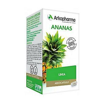 Arkocapsule Pineapple 130 capsules