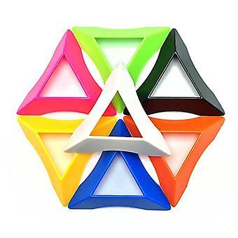 Cube Stand Magic Speed Plastic Base Holder-Pædagogisk Læring