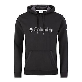 Columbia Csc Basic Logo II EM2179017 universel toute l'année sweatshirts hommes
