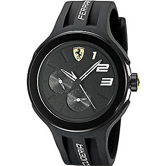 Scuderia ferrari horloge fxx 830225