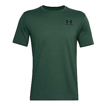 Under Armour Sportstyle LC SS 1326799386 universell hele året menn t-skjorte