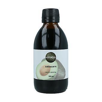 Avocado Vegetable Oil 250 ml of oil