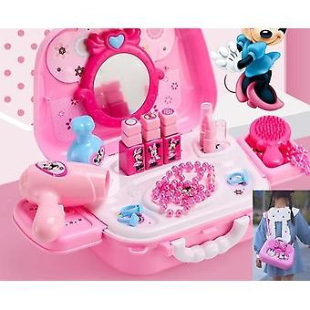 Disney Princess Frozen - Dressing Makeup Toy Set