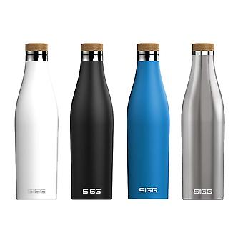 Sigg Meridian Outdoor Sports Gym Training Water Bottle 500ml