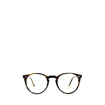 Oliver Peoples OV5183 cocobolo unisex silmälasit