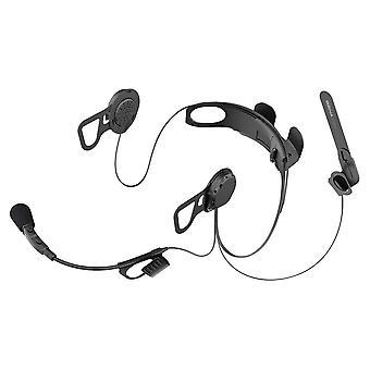 Sena 10U Bluetooth W H'Bar Remote For Shoei J-Cruise