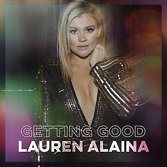 Getting Good [CD] USA import