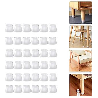 Floor Protector Furniture Feet Anti-scratch Protective Leg/feet Caps
