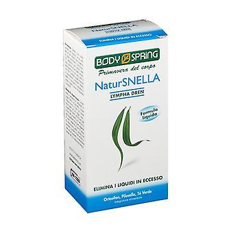Nsnella Lympha Dren 12 packets
