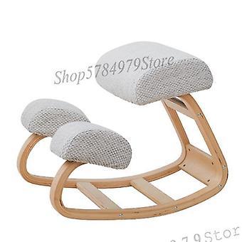 Orthopädisch Kniehocker - Haltung slearning Stuhl