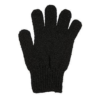 Mănuși exfoliante pentru exfoliere completă a corpului