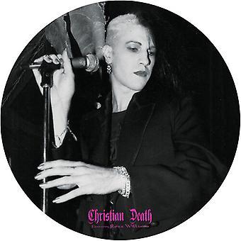 Kristen död - Raseri av änglar (Föreställa skiva vinyl) [Vinyl] USA import